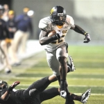 David Fluellen: RB, University of Toledo