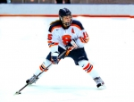 Jacquelin Greco: Syracuse University | Women's Hockey