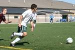 Matt Campana: Mercyhurst University | Men's Soccer