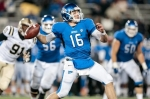 Joe Licata: QB, The University at Buffalo Bulls