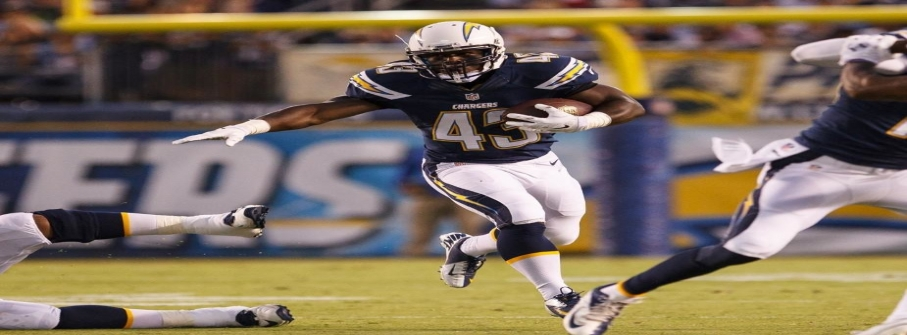 Branden Oliver lights up the field in his first NFL preseason game..Check it out here!!!!!!